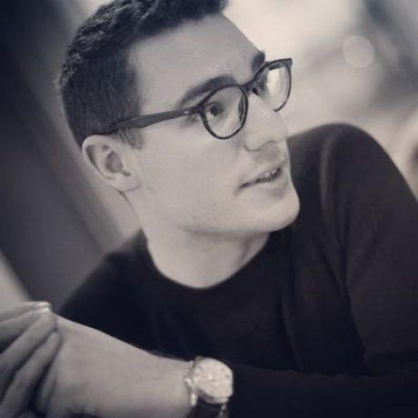 Illustration du profil de Bastien ANDRE